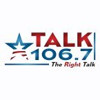Talk 106.7 106.7 FM United States of America, Wenatchee