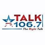 Talk 106.7 106.7 FM United States of America, Wenatchee