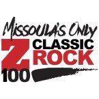 Z 100 100.1 FM United States of America, Missoula