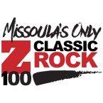 Z 100 100.1 FM USA, Missoula