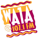 107.1 A1A 107.1 FM United States of America, Melbourne