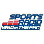 Sports Radio 1560 The Fan 1560 AM USA, Melbourne