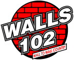 Walls 102 (WALS) 102.1 FM United States of America, LaSalle