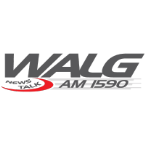 1590 WALG 1590 AM USA, Albany