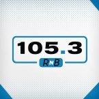 105.3 RNB 105.3 FM USA, Charlotte