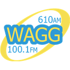 WAGG 610 AM United States of America, Birmingham