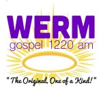 WERM 1220 AM 1220 AM United States of America, Mobile