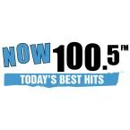 NOW 100.5 100.5 FM USA, Sacramento