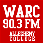 WARC 90.3 FM United States of America, Erie