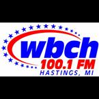 WBCH 100.1 FM USA, Hastings