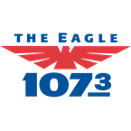 The Eagle 107.3 FM United States of America, Petersburg