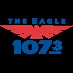 The Eagle 107.3 FM USA, Petersburg