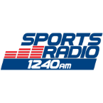 Sports Radio 1240 AM 1240 AM United States of America, Youngstown