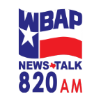 WBAP 820 AM United States of America, Fort Worth