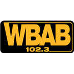 WBAB 102.3 FM United States of America, West Babylon