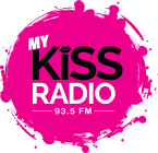 My Kiss Radio 93.5 FM United States of America, Fayetteville