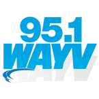 WAYV 95.1 FM United States of America, Atlantic City