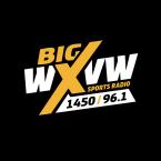 The Big X Sports Radio WXVW 1450 AM USA, Louisville