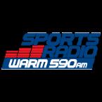 Sports Radio WARM 590 AM 590 AM United States of America, Scranton