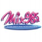 Mix 98.5 98.5 FM United States of America, Boston
