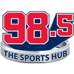 98.5 The Sports Hub 98.5 FM USA, Boston