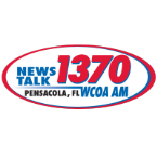 News Talk 1370 WCOA 1370 AM United States of America, Pensacola