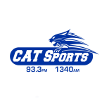 CAT Sports 933 & 1340 1340 AM USA, Huntington-Ashland