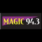 Magic 94.3 94.3 FM United States of America, Florence