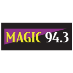 Magic 94.3 94.3 FM USA, Florence