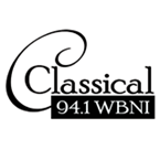 WBNI-FM 94.1 FM USA, Roanoke
