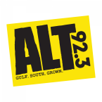 Alt 92.3 92.3 FM United States of America, New Orleans