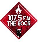 1075 The Rock WCCN 107.5 FM USA, Eau Claire