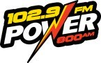 Power 800 800 AM USA, Lawrence