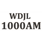 WDJL 1000 AM United States of America, Huntsville