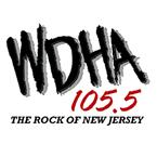 105.5 WDHA 105.5 FM USA, Dover