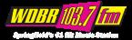 103.7 WDBR 103.7 FM USA, Springfield