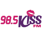 98.5 Kiss FM 98.5 FM USA, Myrtle Beach