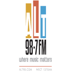 ALT 98-7 1370 AM United States of America, Chattanooga