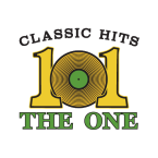 The One 101.7 FM USA, Waterbury
