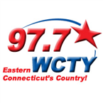 WCTY 97.7 FM USA, New London