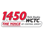 1450 The Voice 1450 AM United States of America, Brunswick