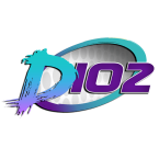 D-102 102.1 FM United States of America, Champaign