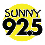 Sunny 92.5 92.5 FM United States of America, Muskegon