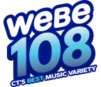 WEBE 108 107.9 FM United States of America, Westport