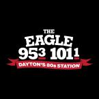 95.3 and 101.1 FM The Eagle 95.3 FM USA, Dayton