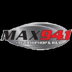 Max 94.1 94.1 FM USA, Baton Rouge