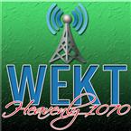 WEKT 1070 AM United States of America, Elkton