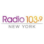 Radio 103.9 NY 103.9 FM USA, New York