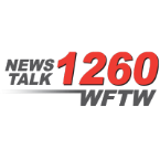 News Talk 1260 WFTW 1260 AM USA, Fort Walton Beach