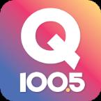 Q-100.5 100.5 FM USA, Florence